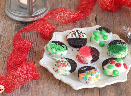 Biscotti di Natale Facilissimi