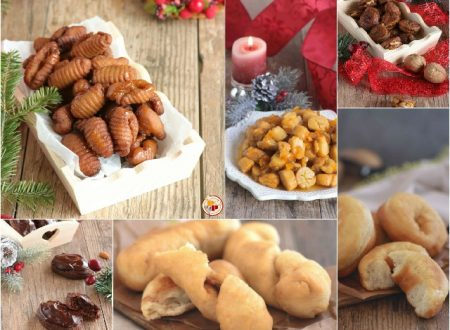 Ricette di Natale Calabresi – le mie ricette tradizionali preferite