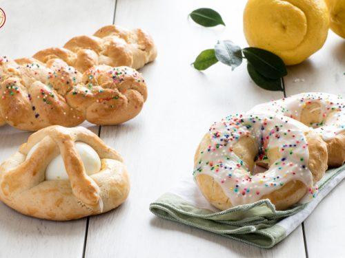 Cuzzupe Calabresi – dolce di Pasqua