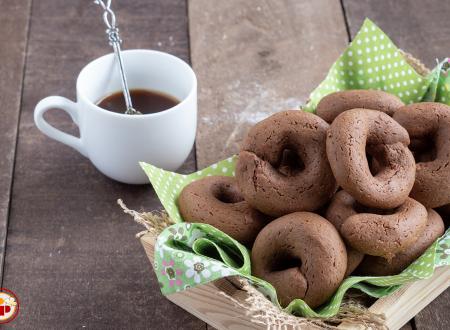 Biscotti per la Colazione alla Panna e Caffè