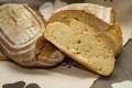 Doppio test di pane 100% grano duro