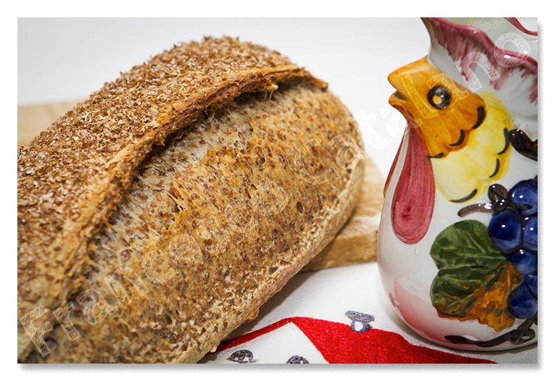 CRuscoPAN – pane alla crusca