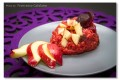 Cooming Soon - Risotto rapa rossa, mela e crescenza