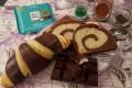 Cornetti After Eight - cioccolato e menta
