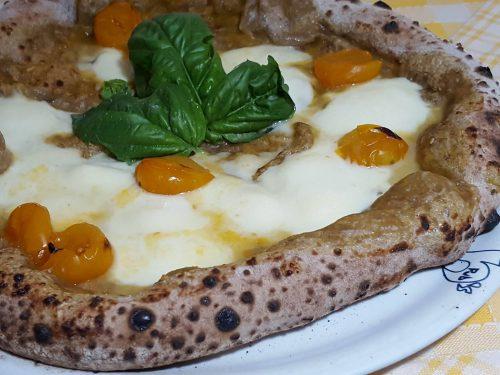 Pizza Multicereali con Li.Co.Li. – 24 ore