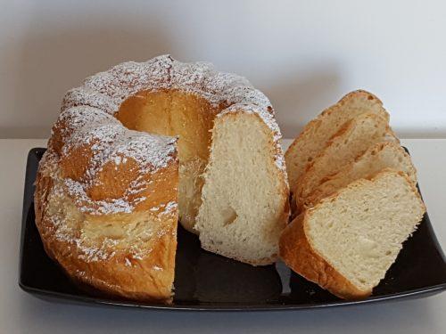 Pan bauletto Fiocco di Latte
