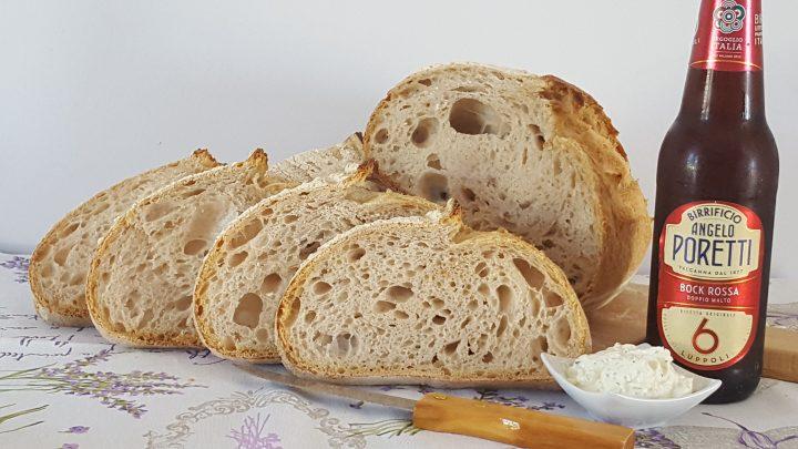 Pane misto farro - con li.co.li. di segale
