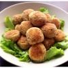 Polpette tonno e patate al forno