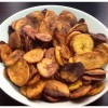 Platano chips