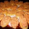Bruschette con paté di salmone affumicato