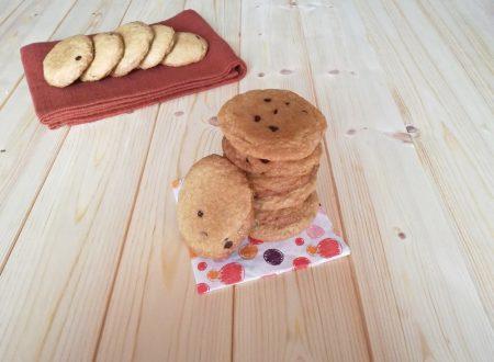 Easter biscuits, biscotti di Pasqua inglesi.