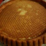 Crostata morbida salata consistenza base