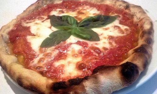 Pizza Margherita Fatta in Casa (ricetta originale)