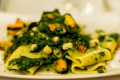 Paccheri Con Cozze e Broccoli