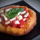 Pizza Montanara Fritta (ricetta originale)