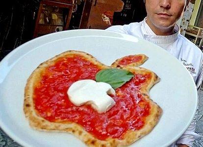 Video ricetta di Gino Sorbillo della vera pizza napoletana