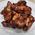 Alette di pollo piccantine