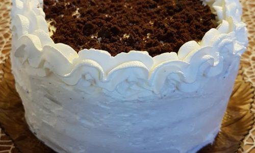 Torta Anniersario