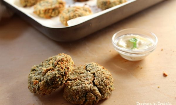 Crocchette di Patate e Bietole