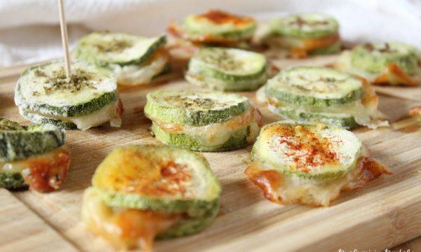 Mini panini di Zucchine