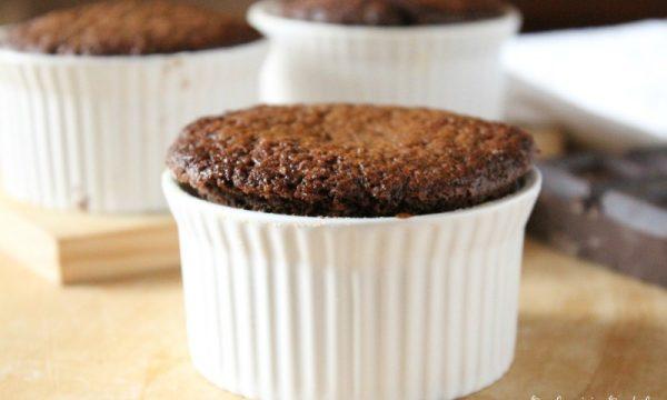 Mini Torte al Cioccolato