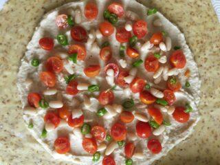 torta veg