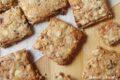 Biscotti ai Cereali con Cioccolato e Banane