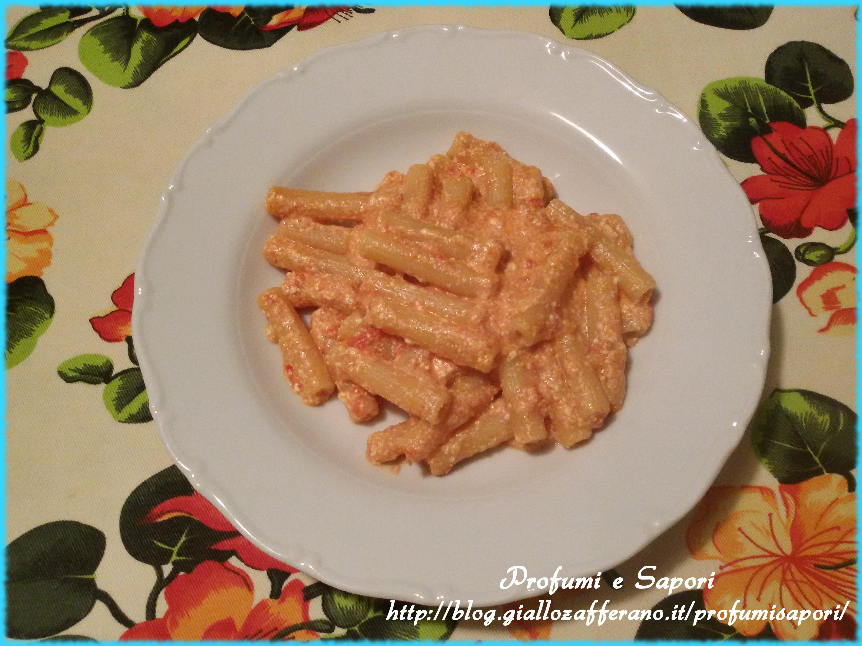 pastaricotta