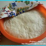 PAN BRIOCHE AL MASCARPONE (senza uova)