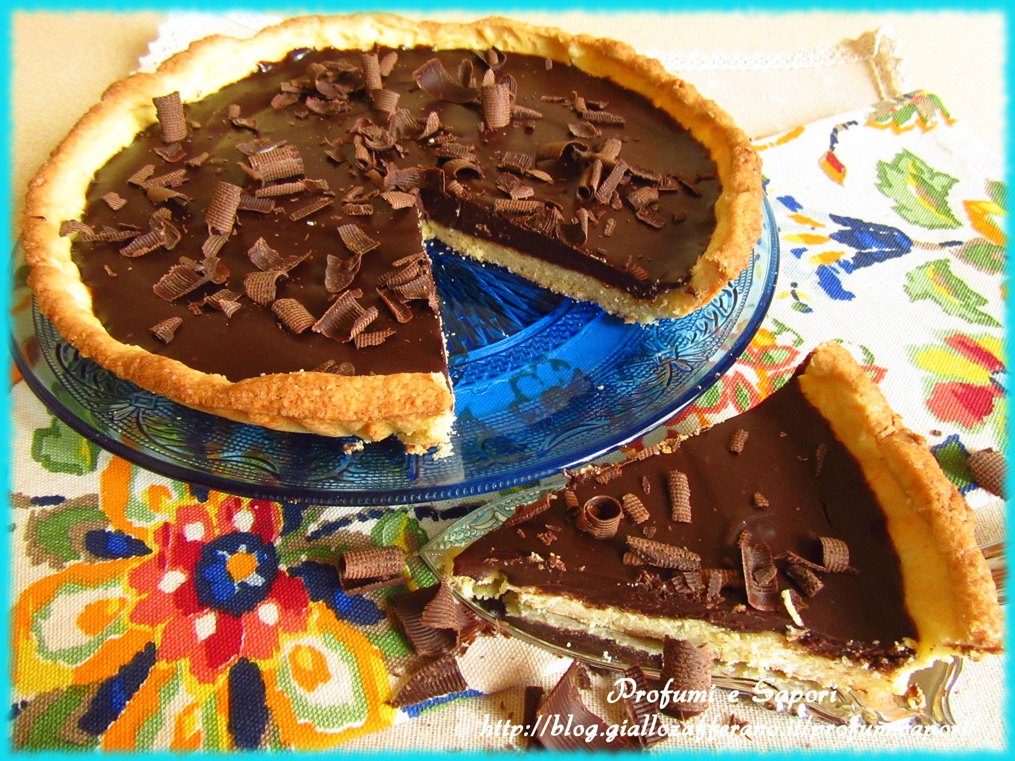 crostatacioccolato