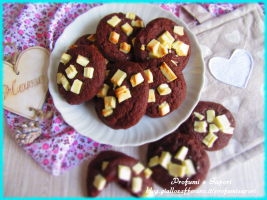 doppio cioccolato senza glutine