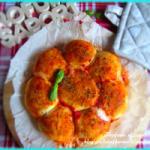 DANUBIO PIZZA (sofficissimo e gustoso)