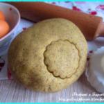 PASTA FROLLA AL GRANO SARACENO (ricetta base per biscotti e crostate)