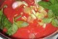 salsa di pomodoro col bimby