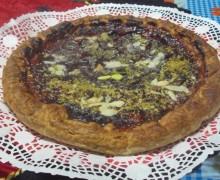pizza dolce della parodi