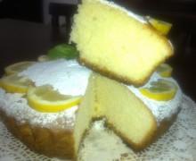 torta al limone della parodi