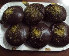 """""""rame di napoli""""biscotti cioccolattosi catanesi per la festa dei morti"""