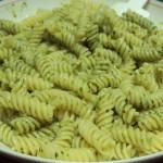 la pasta al micro……buonaaaaaaaaaa