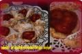 le mie sfogline con marmellata e fragole per una colazione profumatissima