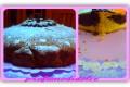 torta della suocera variegata al caffè