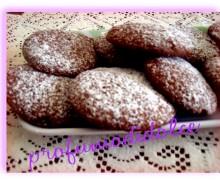 biscotti di antonella clerici con fette biscottate e nutella