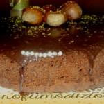 torta al vino per San Martino