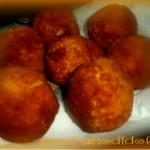 """Per un San Valentino…""""sfizioso""""GLI arancini catanesi specialità della cucina siciliana!"""