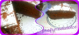 la torta al cioccolato più buona del mondo