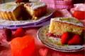 torta alle fragole ricetta facile