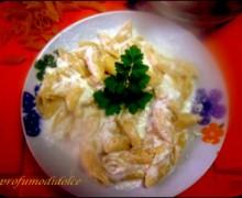 pasta con la ricotta catanese ricetta facile ed economica