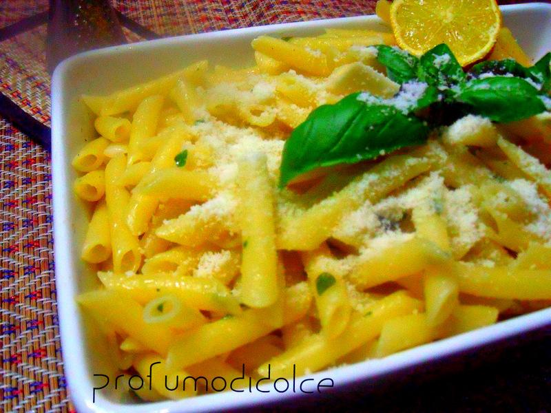 pasta al limone 017
