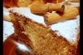 torta 7 vasetti con nesquik e cannella ricetta bimby dolce e natalizia