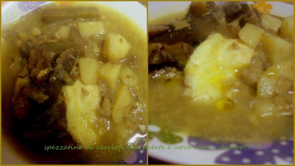 2014-03-28 carciofi e uovo2