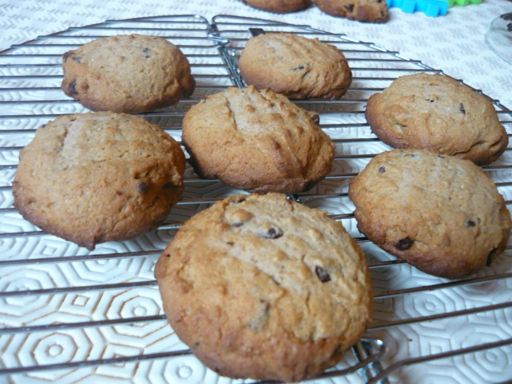 cookies castagne 2
